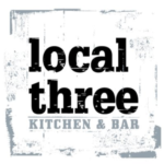 Local Three logo